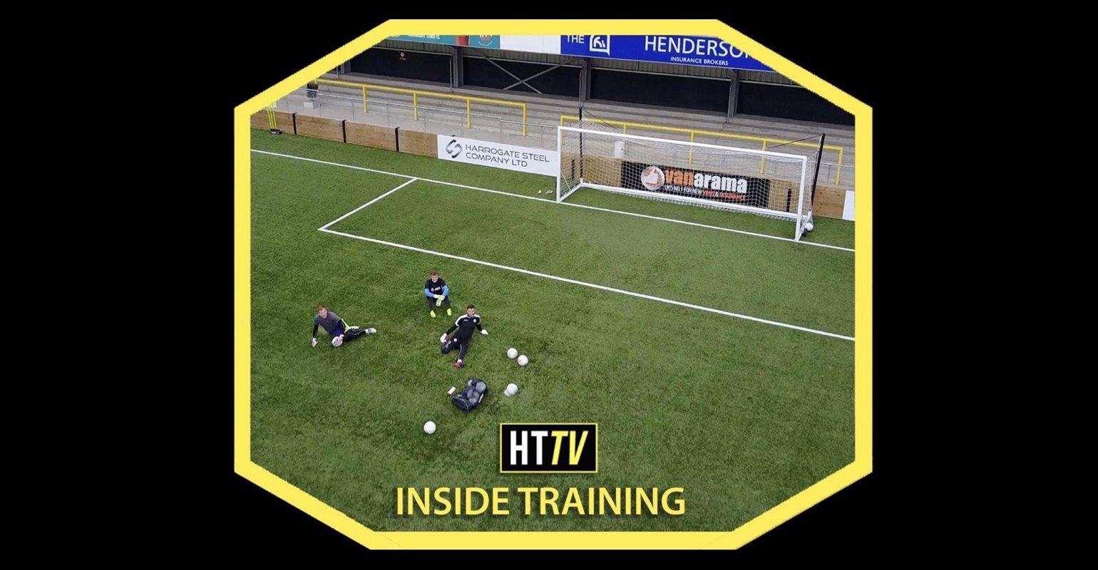 HTTV | Inside Training