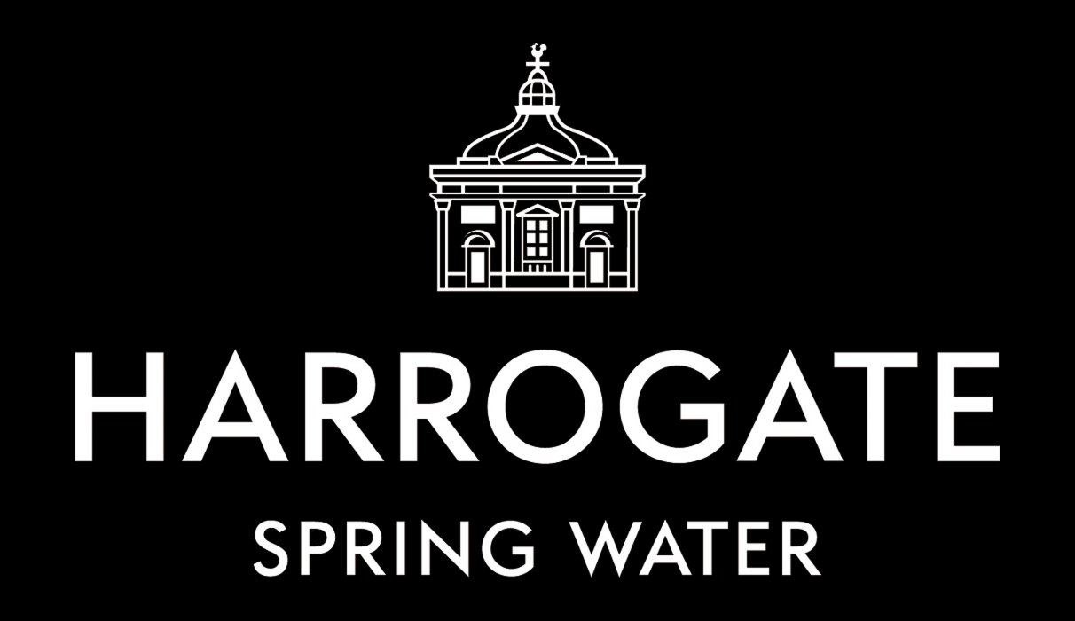 Harrogate Spa Water