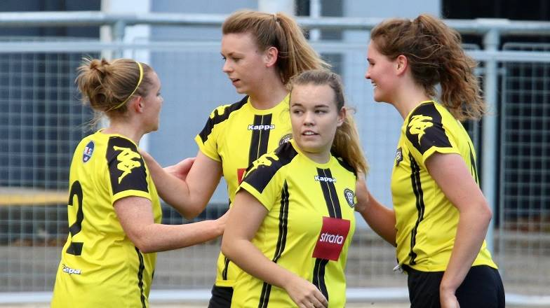 Harrogate Town Afc Harrogate Town Ladies Fixtures And Results