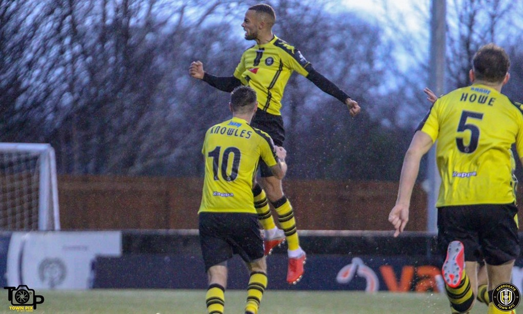 Harrogate Town Afc Match Reports Highlights Harrogate Town Afc