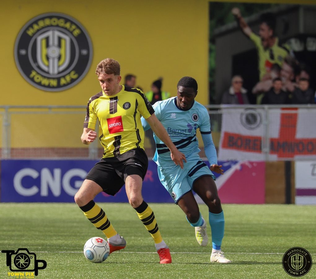 Boreham Wood Home Image 2