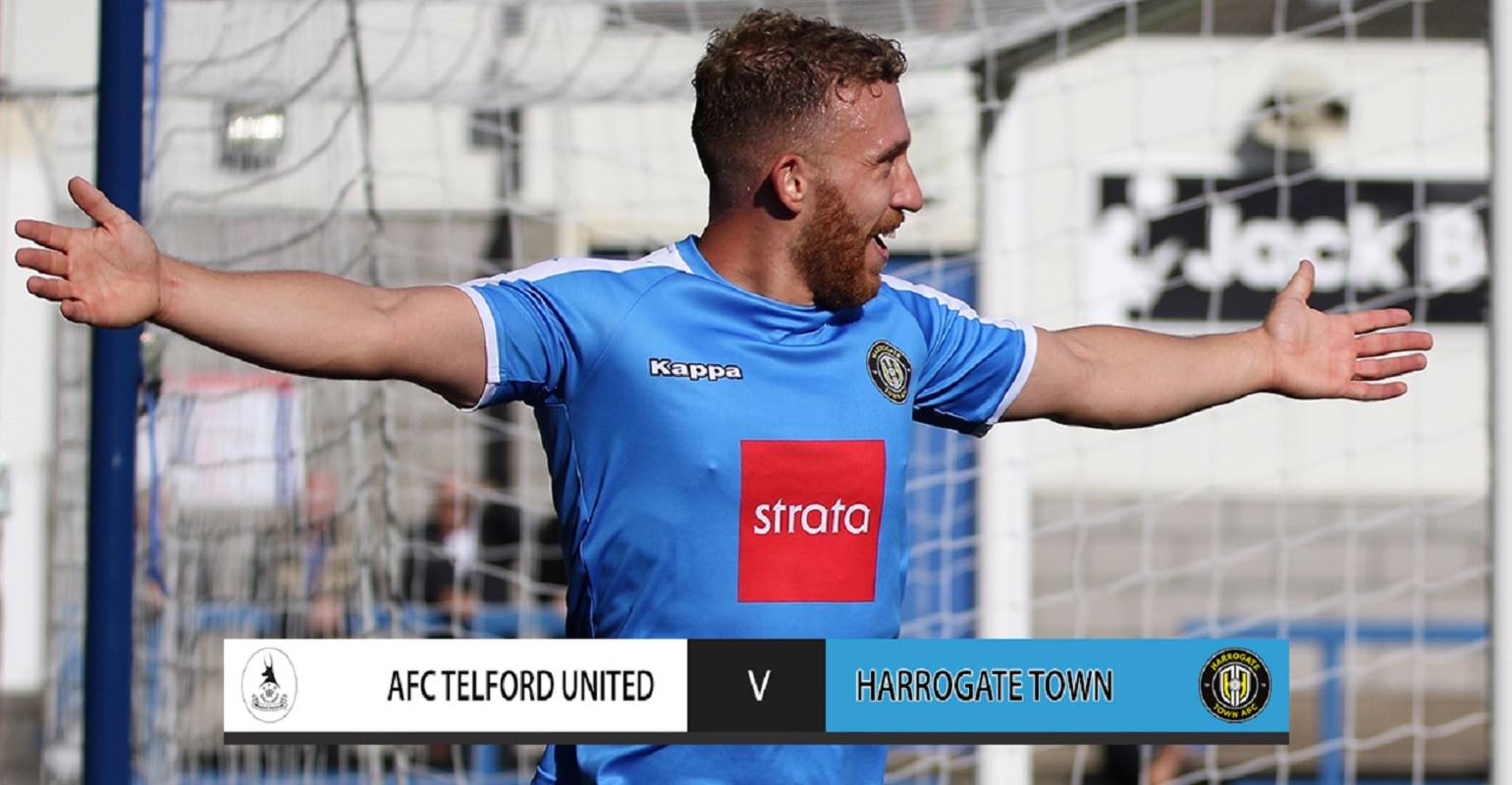 Highlights | Telford 1-5 Town