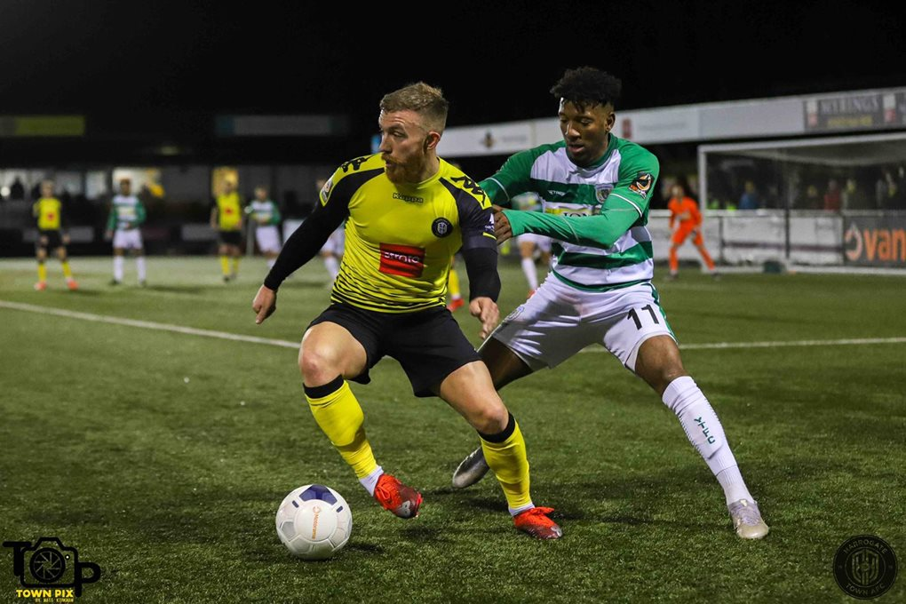 Yeovil Home Image 1