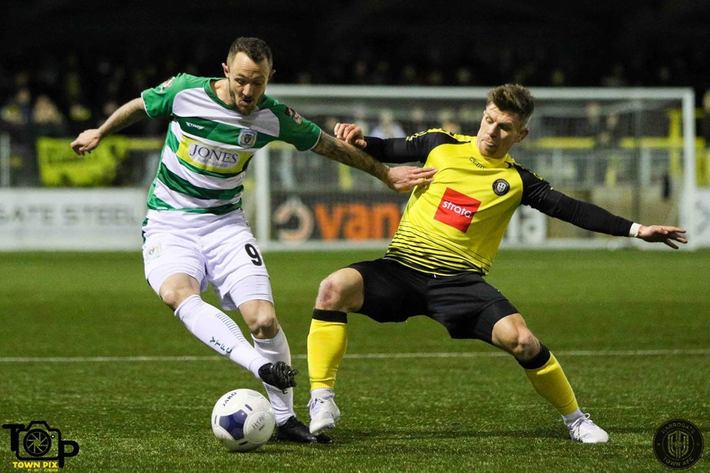 Yeovil Home Image 2