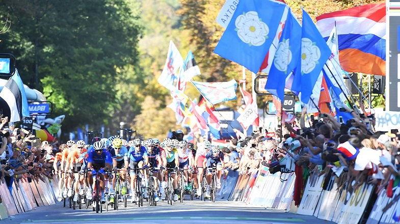 UCI Cycling Championships Information