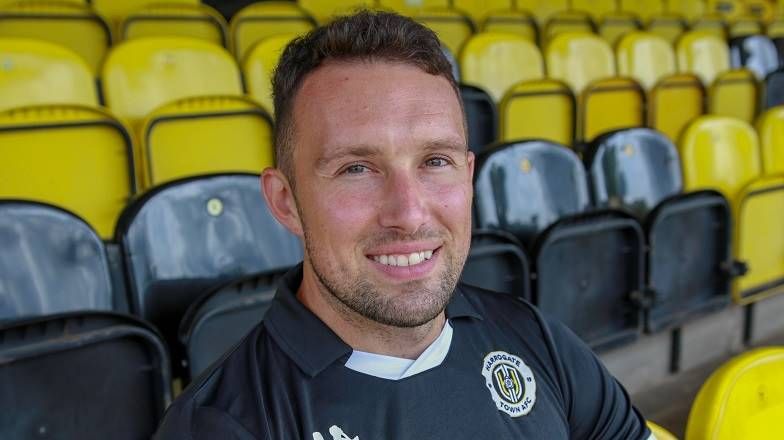 Town Appoint Community Development Manager
