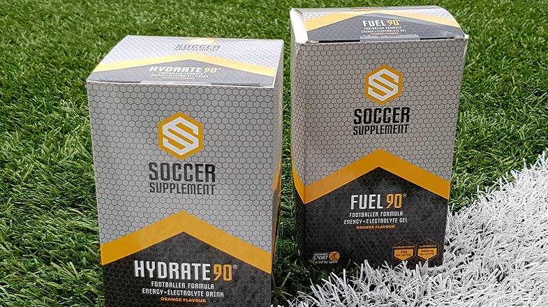 Town Partner With Soccer Supplement