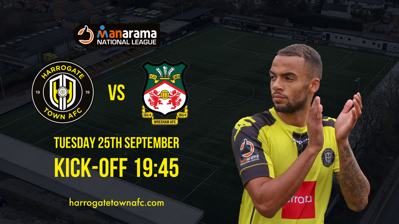 Wrexham AFC Preview