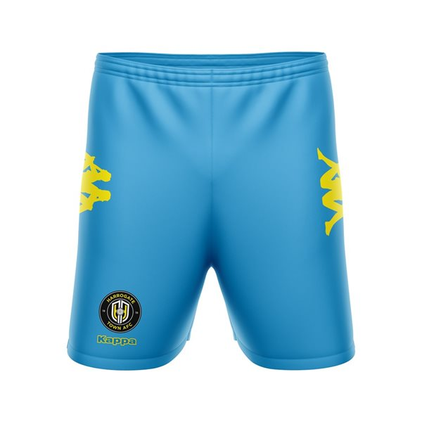 Adult Away Shorts
