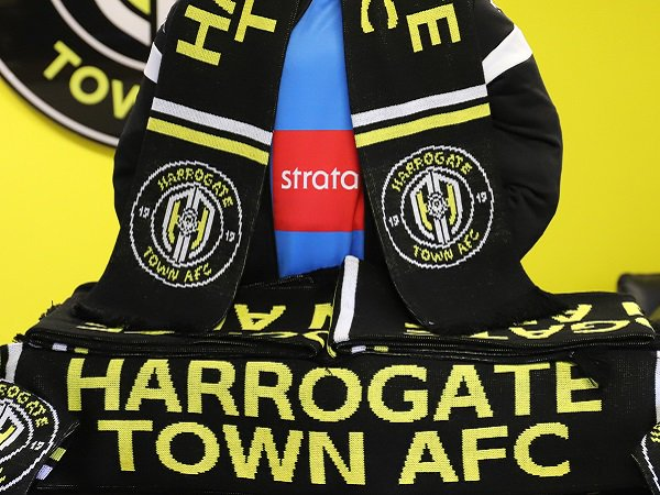 Black Town Scarf