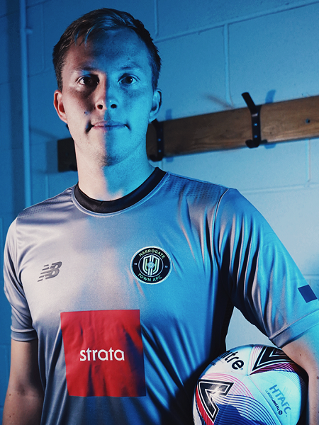 2020/21 Adult Away Goalkeeper Shirt Pre Order