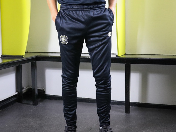 Slim Fit Training Pant (Junior)
