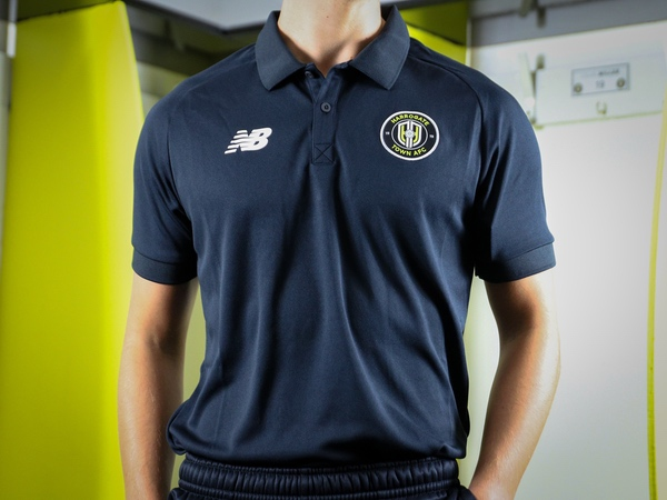 Polo Shirt (Junior)