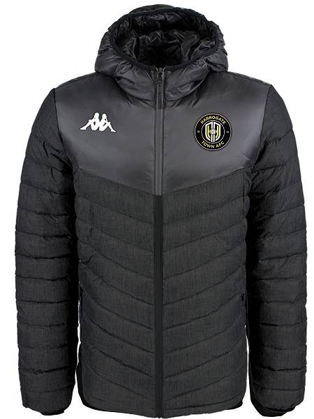 Adult Winter Jacket