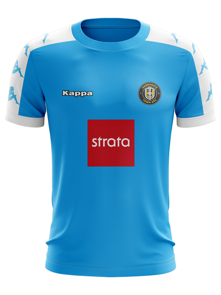 Away Junior Shirt