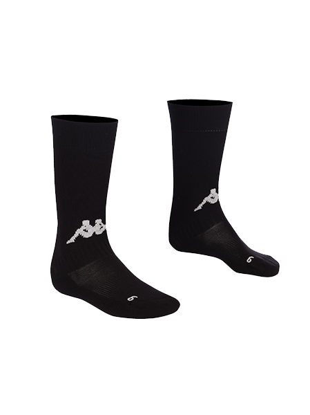 Black Kappa Socks