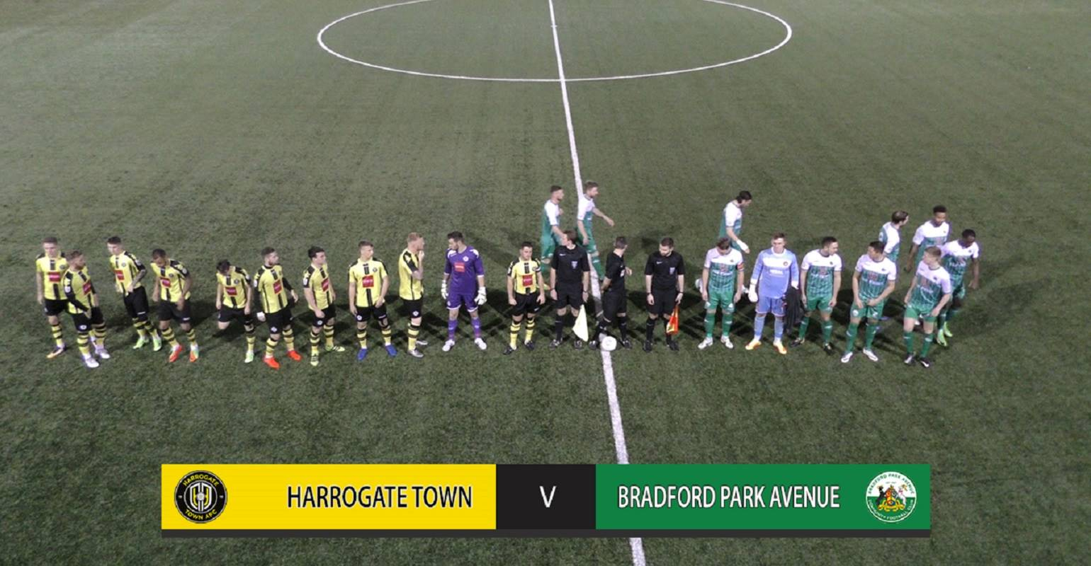 HIGHLIGHTS | Town 1 Bradford PA 1