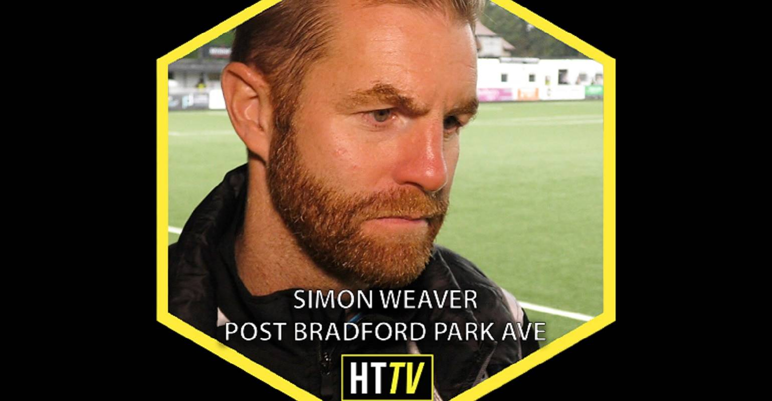 HTTV | Simon Weaver Post Bradford PA