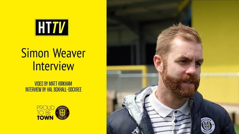 HTTV | Simon Weaver Post Season Interview