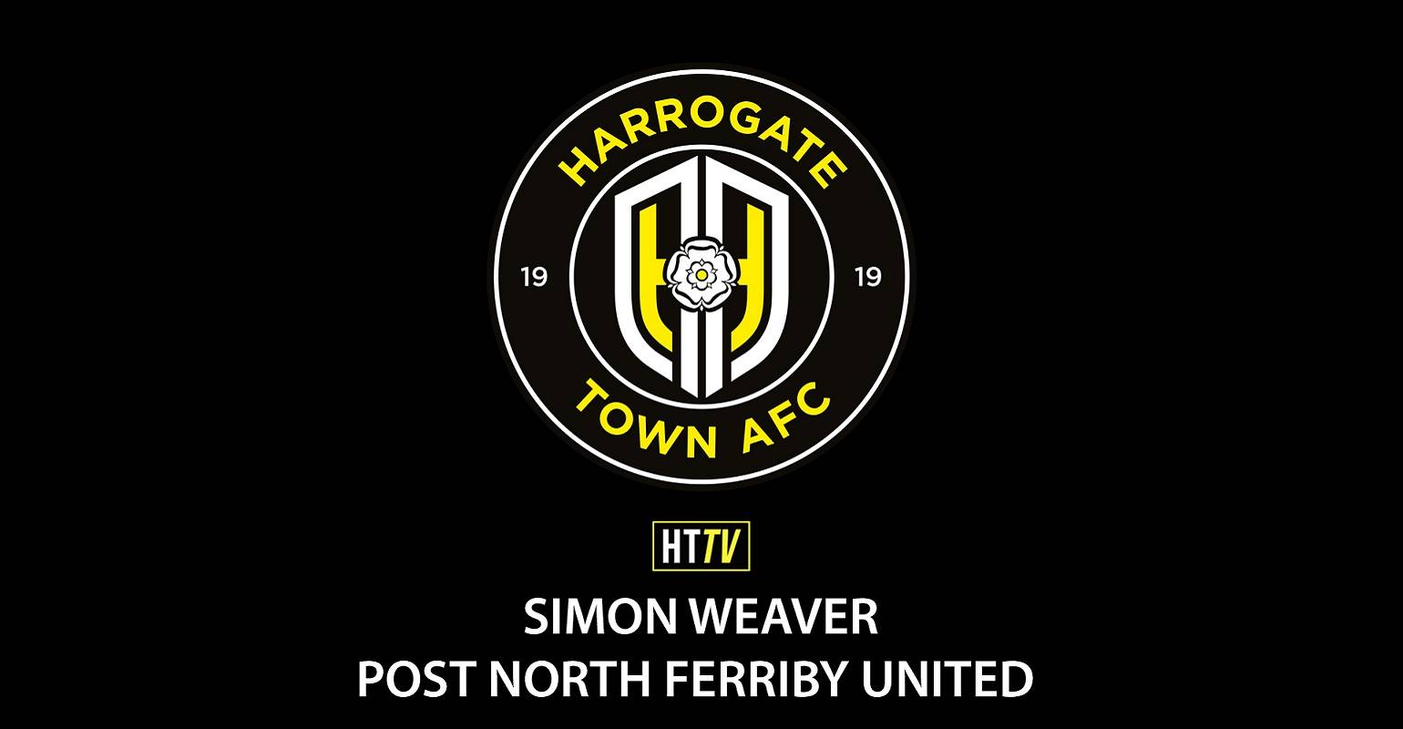 HTTV | Simon Weaver Post North Ferriby