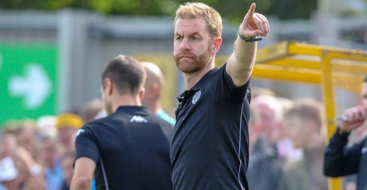 HTTV | Simon Weaver Post Maidstone