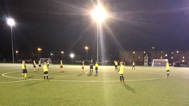 PDC Take on Hull City Academy