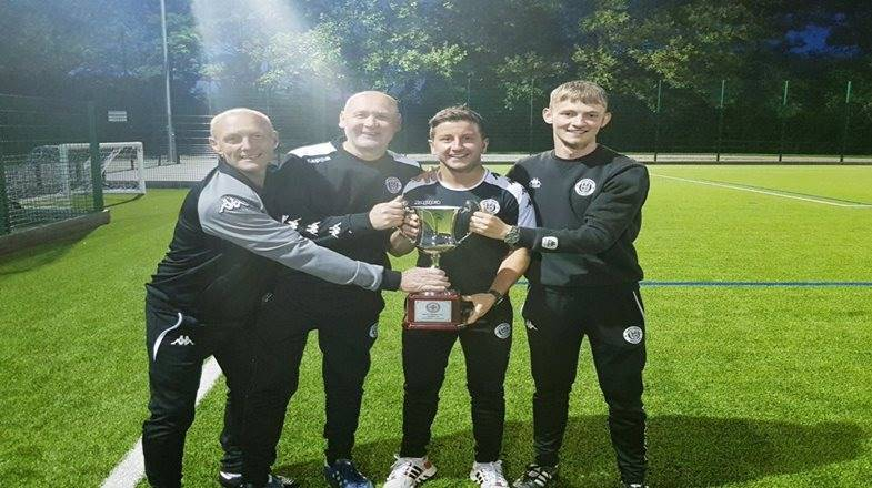 HTTV | Josh Falkingham Post U21 Title Win