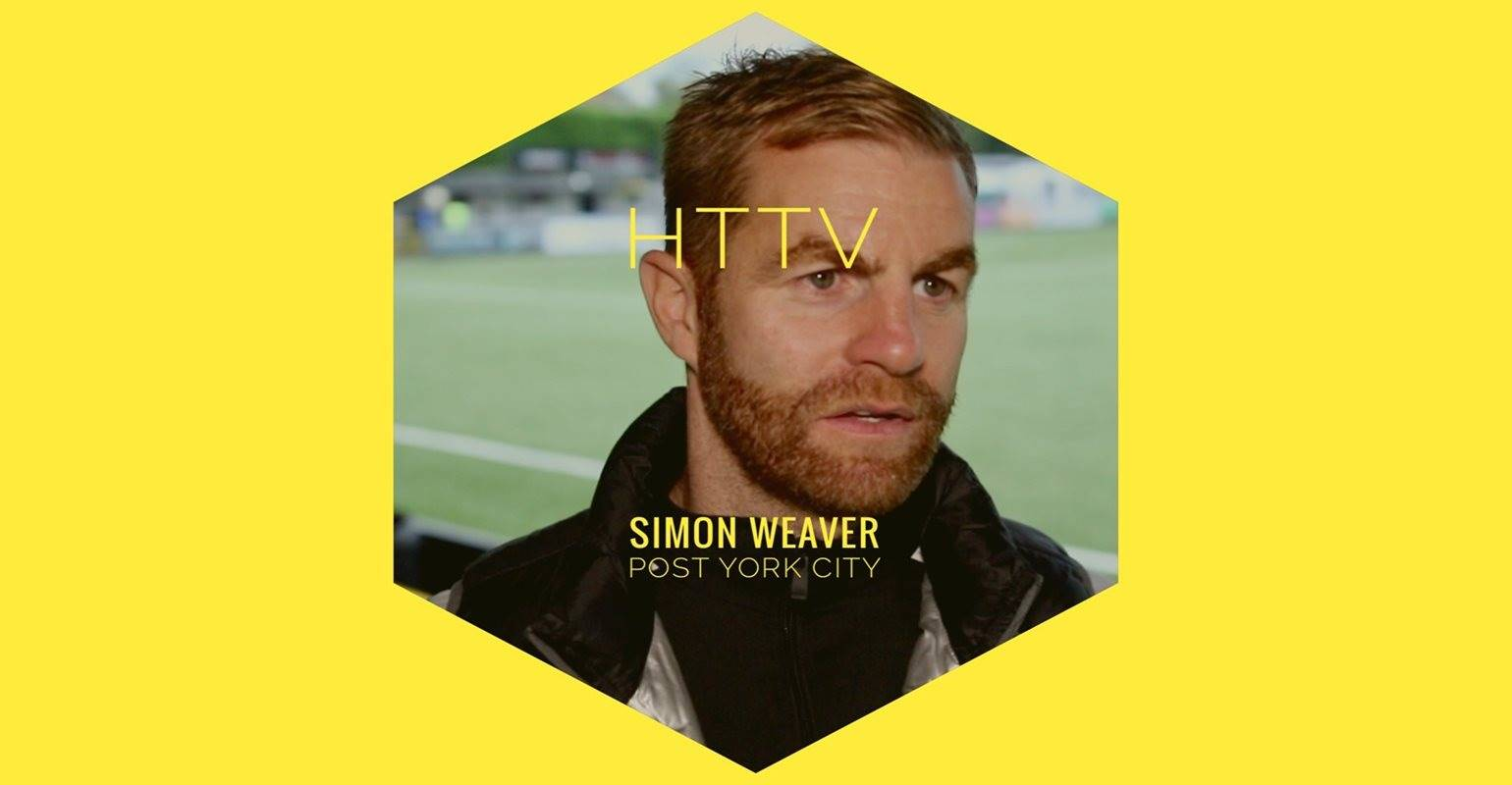 HTTV | Simon Weaver Post York City