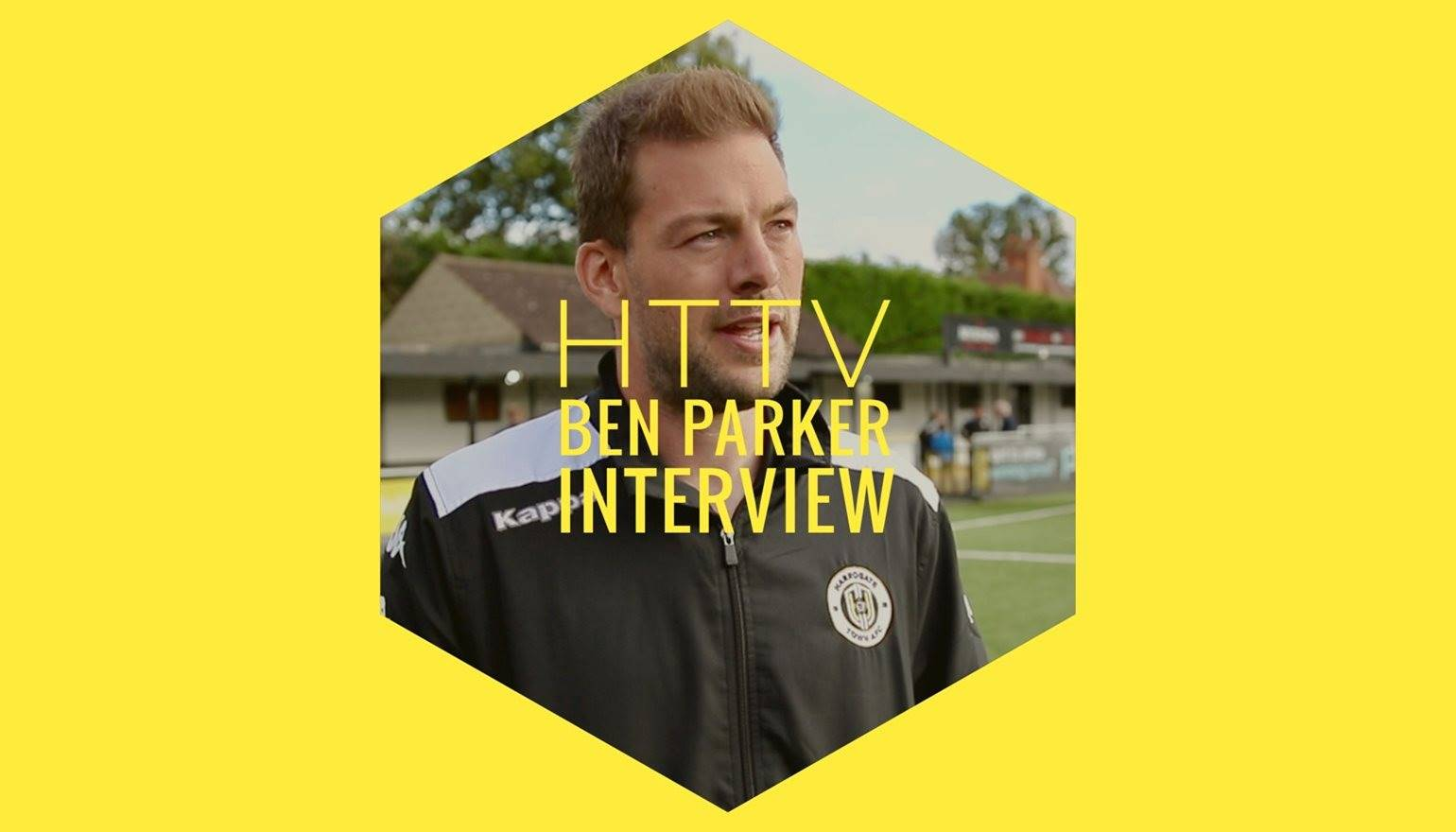 HTTV | Ben Parker Interview