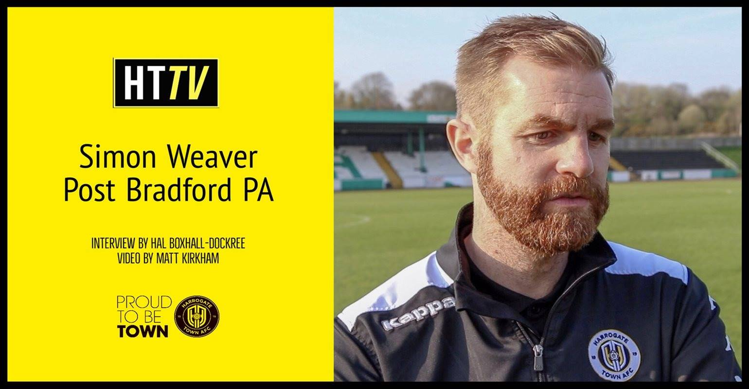 HTTV | Simon Weaver Post BPA