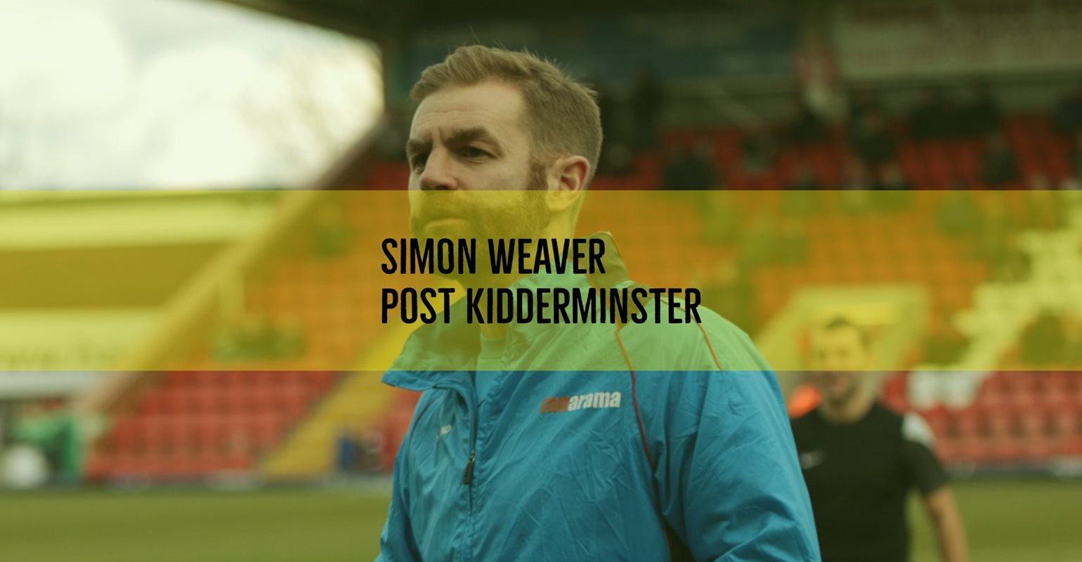 HTTV | Post Match Reaction - Kidderrminster