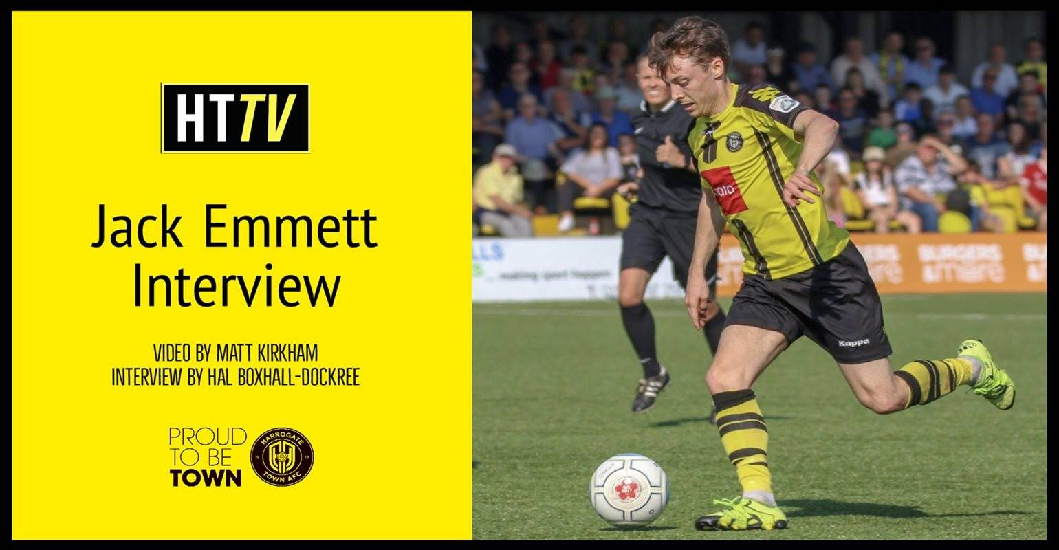 HTTV | Jack Emmett Interview
